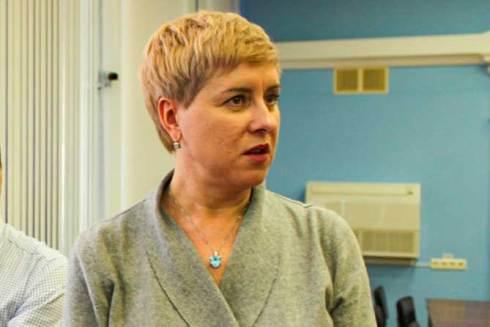 В областном правительстве избегают темы назначения Натальи Ржевской в МинЖКХ