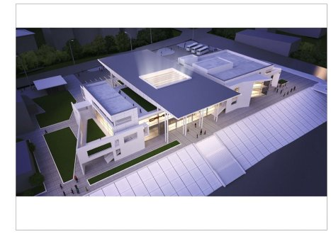 Инвесторам предложат реализовать проект строительства здания речного вокзала в Самаре за 700 млн рублей