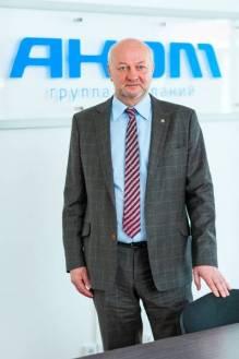 Президентом  Ассоциации «Союз работодателей Самарской области» стал Николай Игнатьев