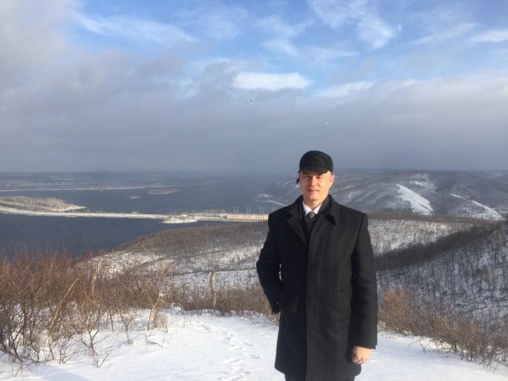 В администрации Жигулевска не знают, покидает ли их Дмитрий Холин