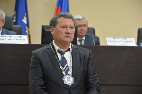 Глава Новокуйбышевска хочет покинуть свой пост