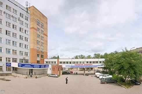 В тольяттинской городской больнице №1 меняют руководство