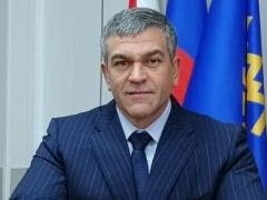 Вадим Тюлин возглавил отдел развития потребительского рынка в Тольятти
