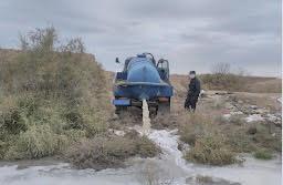 «РКС-Тольятти» призывает вместе бороться с незаконным сливом жидких бытовых отходов