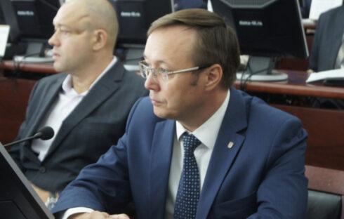 Дмитрий Микель прокомментировал  позицию Единой России по отчету главы Тольятти