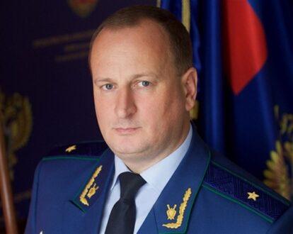 Утверждена кандидатура Прокурора Самарской области