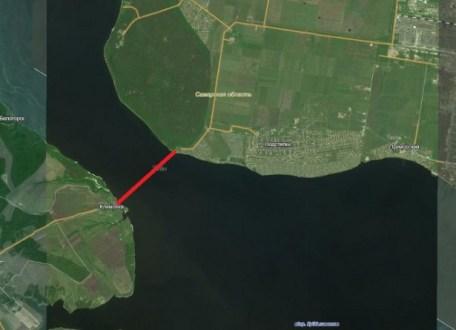 Дополнительно выделено 12,4 млрд рублей на мост