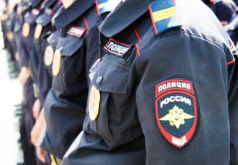 Всего в праздничные дни будет задействовано более 2 тысяч сотрудников органов внутренних дел