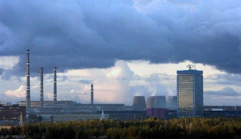 В Тольятти превышений норм ПДК на стационарных постах не было зафиксировано