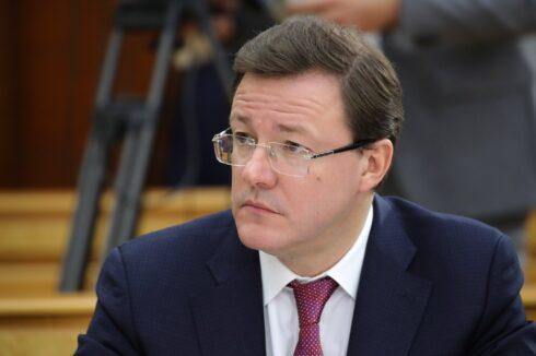 В Самарской области упрощают получение мер социальной поддержки на детей
