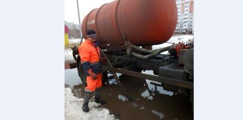 «РКС-Тольятти» поясняет ситуацию по организации приема ЖБО в Фёдоровке