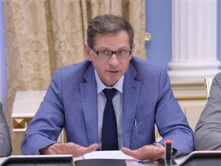 Виктор Кузнецов:  вокруг вопроса системы оплаты за мусор слишком много политиканства