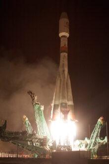 Двигатели ОДК обеспечили успешный старт ракеты «Союз-2.1б» с космодрома Байконур