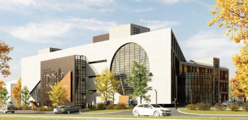 Новое здание театра «Грань» могут начать строить уже в этом году