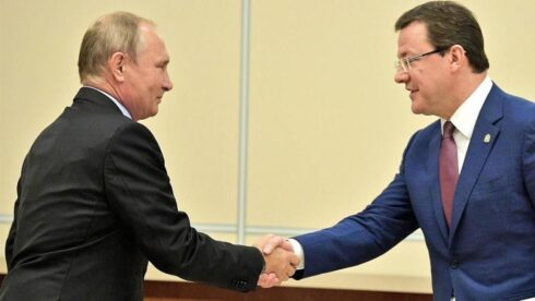 Дмитрий Азаров прокомментировал поправки в Конституцию