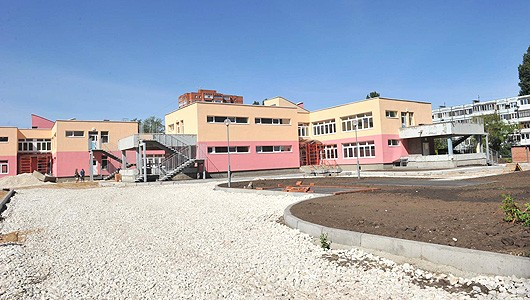 Детский сад в микрорайоне «Северный»: вопросов больше, чем ответов