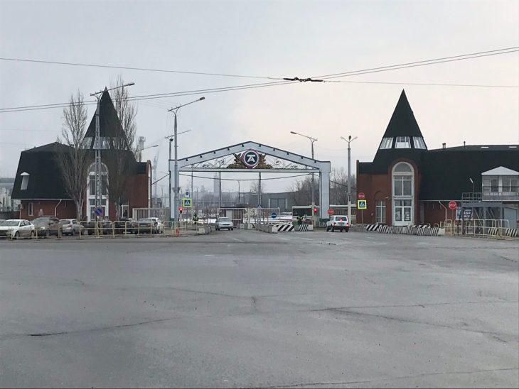 «ТольяттиАзот» упрекнул Арбитражный суд в принятии незаконного решения