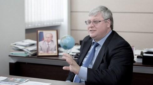 Дмитрий Быков утвержден в должности ректора Самарского политеха