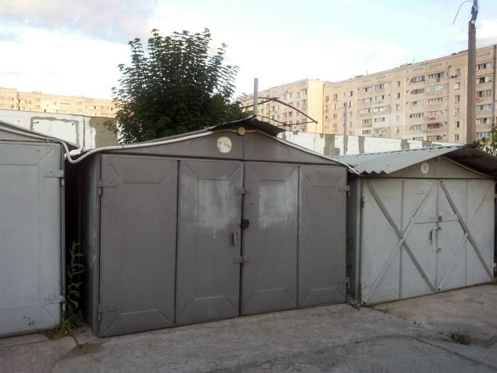 Власти Новокуйбышевска призывают граждан демонтировать   незаконные гаражи