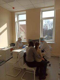 Тольяттинским медикам определили материальную поддержку на оплату жилья