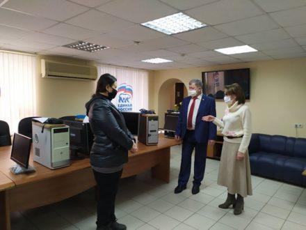 В Тольятти сто сорок семей нуждаются в компьютерах для дистанционного обучения
