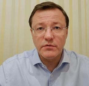 Власти Самарской области готовятся к худшему сценарию эпидемии