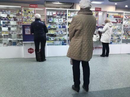 Тольятти занял четвертое место по индексу самоизоляции