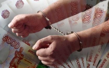 В Самаре экс-полицейский предстанет перед судом за взятку в полмиллиона рублей