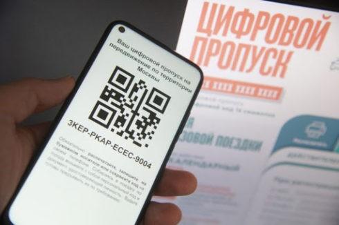 Губернатор Самарской области прокомментировал введение электронных пропусков