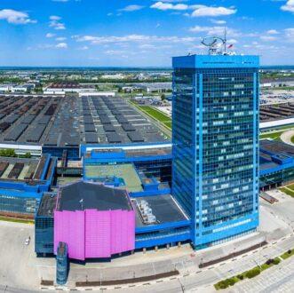 АВТОВАЗ полностью возобновит работу 13 апреля
