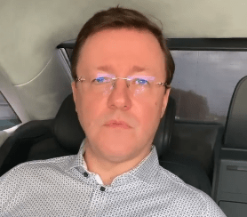 Дмитрий Азаров рассказал о новых послаблениях режима самоизоляции