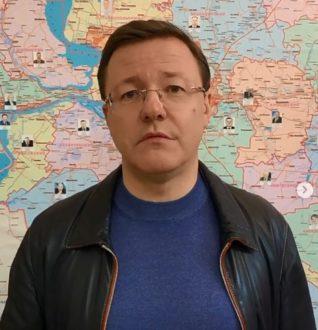 10 мая станет известно об изменениях режима ограничений в Самарской области