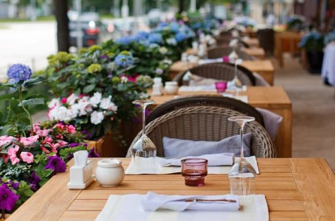 Кафе и рестораны в Самарской области могут открыть в начале июля