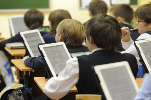 Школы Тольятти получат новое цифровое оборудование