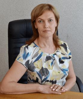 Тольяттинский департамент экономического развития возглавила Елена Базаева