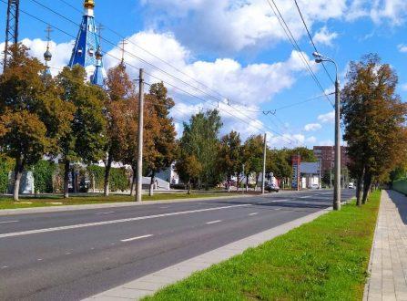 Дороги Самарской области отремонтированы на 80 процентов