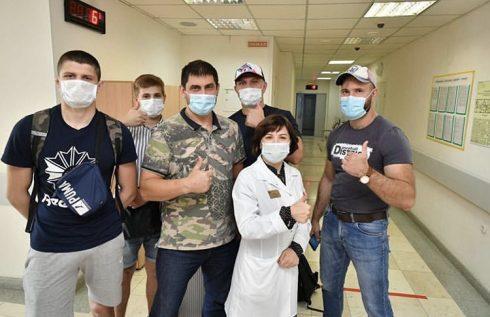 В Самарской области продолжается прививочная кампания от гриппа