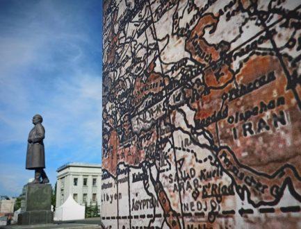В столице Самарского региона откроется интерактивный музей «Дорога истории – наша Победа»