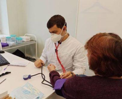 Тольятти привлекает молодых медиков