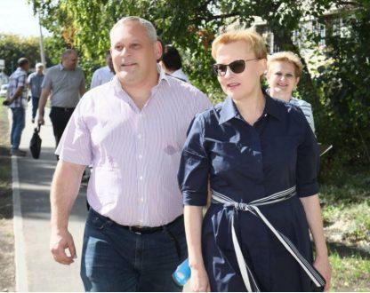 Глава Самары провела рабочий объезд Красноглинского района