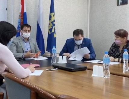 Борьба с COVID-19 в Тольятти: компьютеры для семей и бесплатные лекарства для больных