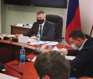 Минлесхоз Самарской области предусмотрел средства на поддержку эко-волонтеров в 2021 году