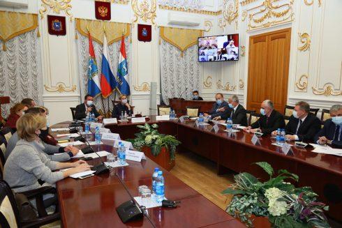 COVID-19: в Самаре ужесточен контроль за деятельностью досуговых учреждений