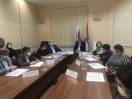 В Самаре планируется оптимизировать работу учреждений дополнительного образования