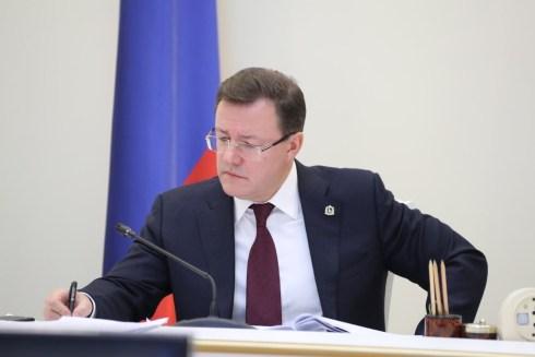 В Самарской области режим повышенной готовности продлят до 14 февраля