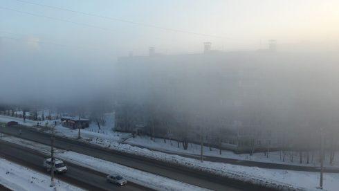 В Тольятти зафиксировали превышение ПДК по аммиаку