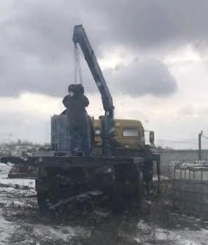 В Тольятти намечается экологический скандал