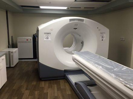 В Сызрани появился второй томограф
