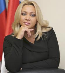 Директор «Института регионального развития» Ольга Михеева награждена почетным знаком губернатора Самарской области