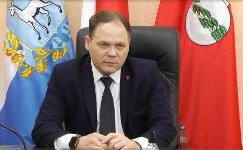 Дмитрий Азаров подверг критике главу Чапаевска